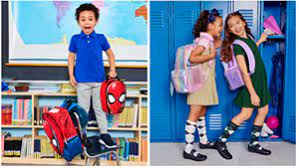 The Children's Place School is Back $1,000,000 Giveaway