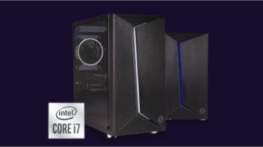 Intel Gamer Days Scan Gamer RTX Giveaway