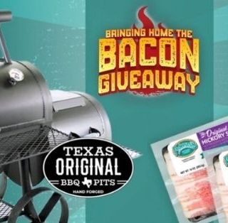 Penderson Farms Bringing Home the Bacon Giveaway