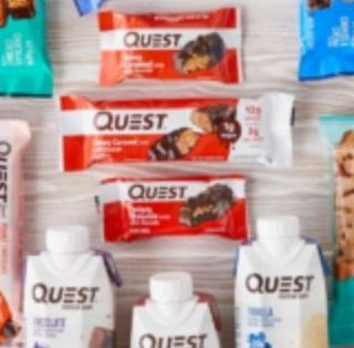 Quest Nutrition Giveaway