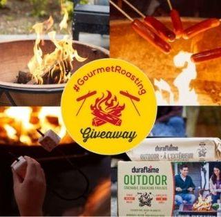 Duraflame Gourmet Roasting Giveaway