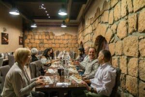Yerevan Brandy Company / Jerevan / Armenië
