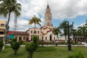 Iglesia Matriz / Iquitos / Perú
