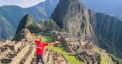 Foto's Peru