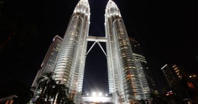 Foto's Maleisië