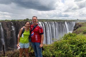 Victoria Falls / Zimbabwe