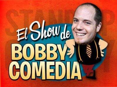 elshowdebobby