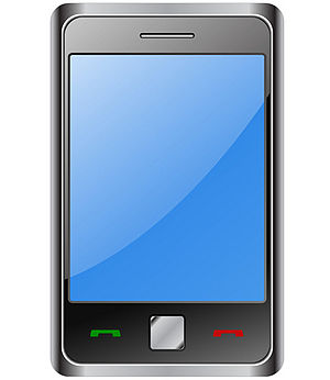 English: New Mobile Cell Phone Technology
