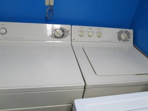 I'm paying extra to have someone else deliver this washer and dryer set