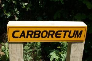 Carboretum