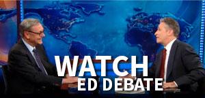 Debates Image