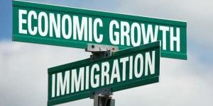 Harvard economist George Borjas defends study proving immigration impacts wages.