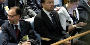 RCP: DiCaprio and the Hypocrisy of Moral Licensing