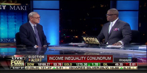 "How to Accelerate Job Growth in the Innovation Economy on FBN's ""Making Money"" with Charles Payne"