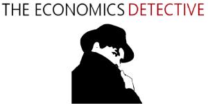 The Economics Detective Investigates The Upside of Inequality