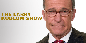 "Ed Conard debates trade policy and the drivers of wage growth with Larry Kudlow and Forbes's John Tamny on WABC's ""The Larry Kudlow Show."""