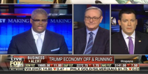"What Trump Needs to Do to Sustain Economic Momentum on FBN's ""Making Money"""