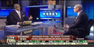 "Can the GOP Pass Tax Reform This Year? on FBN's ""Making Money"""