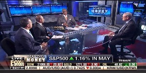 """Markets Confident GOP Will Tackle Tax Reform on FBN's """"Making Money"""""""