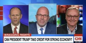 """Ed Conard debates Austan Goolsbee on CNN's """"Smerconish"""""""
