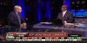 "Ed Conard compares the Senate and House Republican tax bills with David McIntosh of the Club for Growth and Charles Payne on Fox Business Network's ""Making Money""."