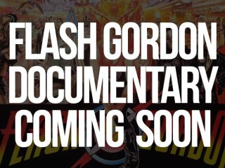 FLASH GORDON FEATURE DOC