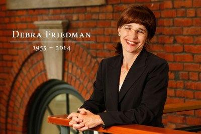 Friedman_Debra-memorial