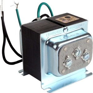 Edwards Signaling  590 Series Class 2 Signaling Transformers  Low Voltage