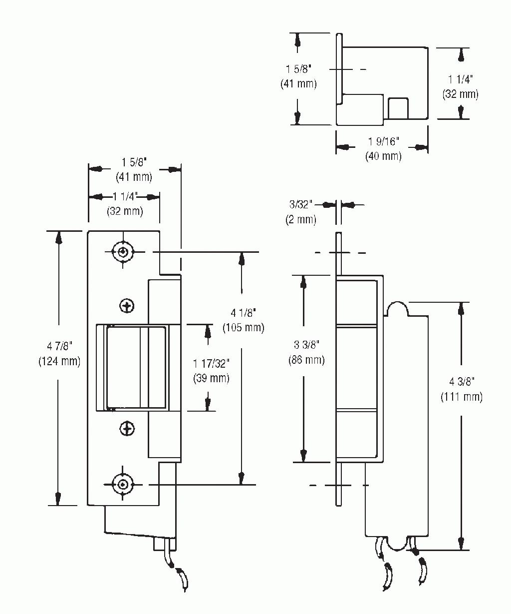 Acme Transformer Schematic