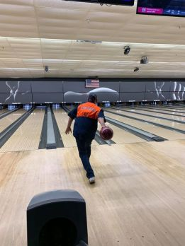 GMAR Bowling Tournament 2020 - 4