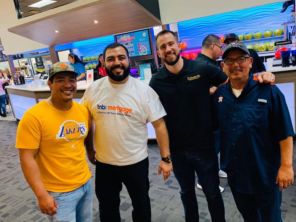 2020 GMAR Bowling Tournament
