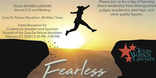 Edwards is a proud sponsor of the 26th Annual Texas Women Lawyers (