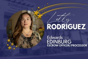 2020 Rock Star Letty Rodriguez