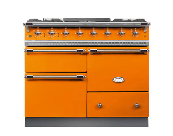 What Are The Benefits Of A Lacanche Range Cooker