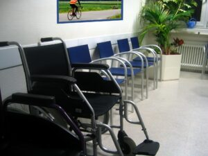 How To Choose Excellent Healthcare Furniture For Your Patients Edwards&Hill