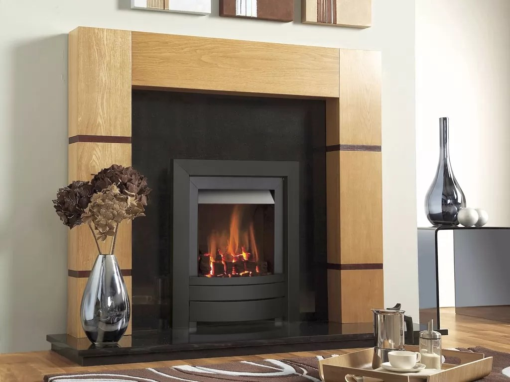 Modern Gas Fires Gas Fires Altrincham Edwards Of Sale