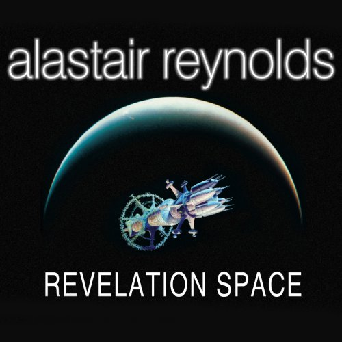 Revelation Space Book Cover