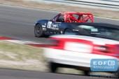 Isaac van der Slik - Bram van der Slik - Mazda MX5 - Mazda MaX5 Cup - DNRT Super Race Weekend - Circuit Park Zandvoort