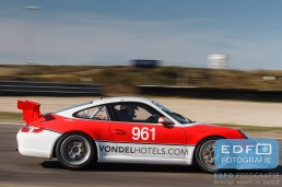 Edwin van Wijngaarden - Porsche 997 GT3 Cup - ADPCR - DNRT Super Race Weekend - Circuit Park Zandvoort