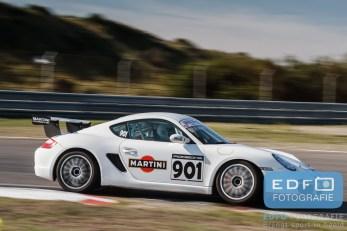 Harry Verkerk - Porsche Cayman - ADPCR - DNRT Super Race Weekend - Circuit Park Zandvoort