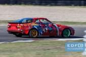 Marc Oostrum - Porsche 944 - ADPCR - DNRT Super Race Weekend - Circuit Park Zandvoort