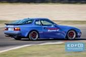 Henk Bousema - Porsche 944 - ADPCR - DNRT Super Race Weekend - Circuit Park Zandvoort