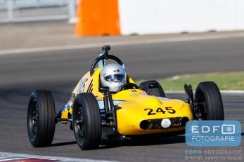 Alex Cordt - Autodynamics - Formel Vau - DNRT Super Race Weekend - Circuit Park Zandvoort