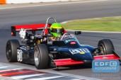 Dirk Kornmeyer - March 81V - Formel Vau - DNRT Super Race Weekend - Circuit Park Zandvoort