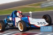 Gunter Filthaut - Kaiman - Formel Vau - DNRT Super Race Weekend - Circuit Park Zandvoort