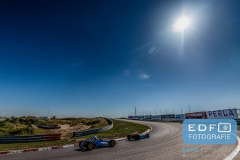 Sven Eickemeyer - Motul - Formel Vau - DNRT Super Race Weekend - Circuit Park Zandvoort