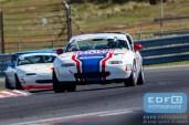Alex Schuttert - Mazda MX5 - Mazda MaX5 Cup - DNRT Super Race Weekend - Circuit Park Zandvoort