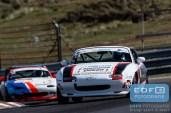 Raf Lemmens - Mazda MX5 - Mazda MaX5 Cup - DNRT Super Race Weekend - Circuit Park Zandvoort