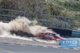 Eric van Es - Porsche 944 - ADPCR - DNRT Super Race Weekend - Circuit Park Zandvoort
