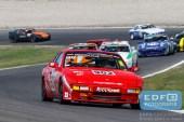 Edwin Klooster - Porsche 944 - ADPCR - DNRT Super Race Weekend - Circuit Park Zandvoort
